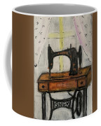 I Miss You Mum Coffee Mug