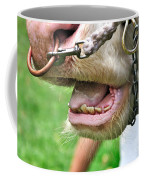 I Need To See My Dentist Coffee Mug by Kaye Menner