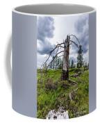 I Once Stood Tall Coffee Mug