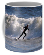 I Quit Coffee Mug