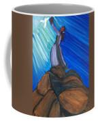 I Receive Your Holy Spirit  Coffee Mug