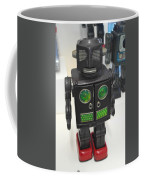I Robot Coffee Mug