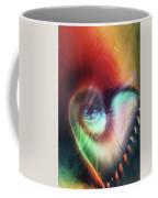 I Saw The Light Coffee Mug