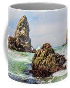 I Sea Said The Starfish Coffee Mug