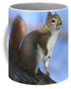 I See Sun Coffee Mug