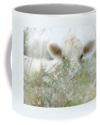 I See You - Sparkle Squares Coffee Mug