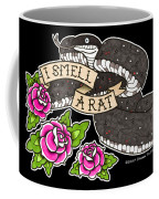 I Smell A Black Ratsnake Coffee Mug