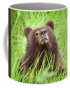 I Smell Something Good To Eat Coffee Mug