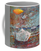 I Sogni Di Carta Coffee Mug