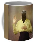 I Swear I Won't Do Botox Anymore Coffee Mug