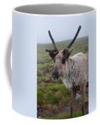 I Think It Might Reindeer Coffee Mug