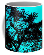I Think That I Shall Never See A Poem Lovely As A Tree Coffee Mug