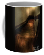 I Thought I Heard A Noise Coffee Mug