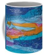 I Trusted - Psalm 116-10 Coffee Mug
