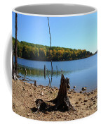 I Used To Be A Tree Coffee Mug