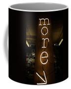 I Want... Coffee Mug