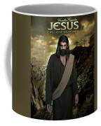 I Will Give You Power Coffee Mug