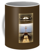 I Will Lift My Eyes To The Hills Psalm 121 1 Vertical 2 Coffee Mug