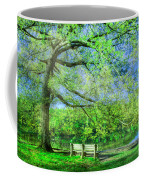 I Will Wait For You In Summer Coffee Mug