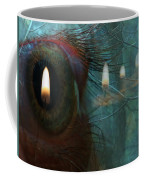 I Woke Up In A Dream Today Coffee Mug