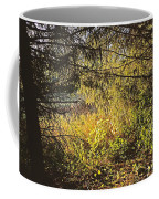 I Would Be The Shadow Of Your Light Coffee Mug