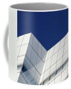 Iac Sky Coffee Mug by Eric Lake