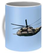 Iaf Sikorsky Ch-53 Helicopters Coffee Mug