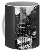 Ibanez Guitar Coffee Mug