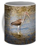 Ibis In The Rough Coffee Mug