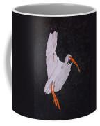 Ibis Landing Coffee Mug