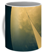 Icarus Journey To The Sun Coffee Mug