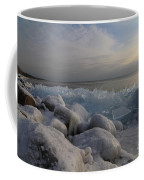 Ice 2018 # 3 Coffee Mug