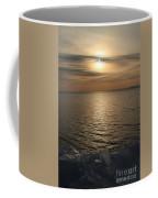 Ice  2018 # 5 Coffee Mug