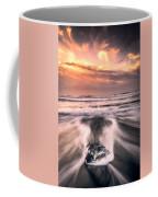 Ice And Fire Coffee Mug