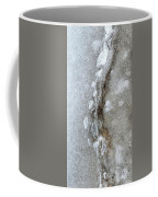 Ice And The Beach Three  Coffee Mug