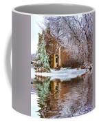 Ice Attack - Paint Coffee Mug