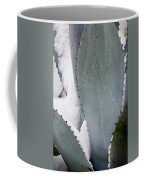 Ice Blue Agave Coffee Mug