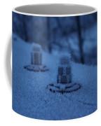 Ice Bolts Coffee Mug