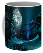 Ice Breaker Star Gazer Coffee Mug