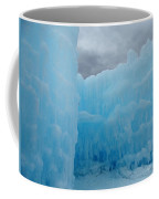 Ice Castles In Lincoln New Hampshire -1 Coffee Mug