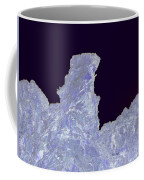 Ice Cliff  Coffee Mug