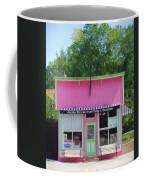 Ice Cream Parlor Coffee Mug
