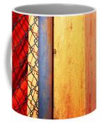 Ice Cream Sundae Coffee Mug