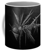 Ice Crystals ... Coffee Mug
