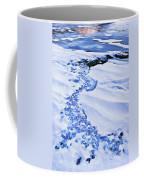 Ice Cube Creek Coffee Mug