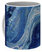 Ice Currents Coffee Mug