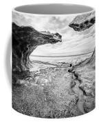 Ice Forms Coffee Mug