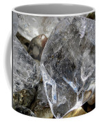 Ice II Coffee Mug