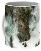 Ice Is Nice Coffee Mug