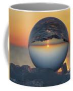 Ice-land Coffee Mug